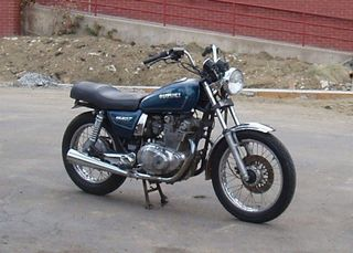 1983 suzuki gs450 cafe racer on 1983 images - tractor service and